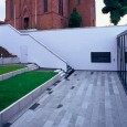 Protestant community house By MAAP   Manochehr Seyed  Mortazavi in Germany  4