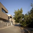 House No.7 by Ayeneh Office  Najafabad  Isfahan  9
