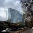 Arg Commercial Center in Tehran Modern Architecture of Iran  14