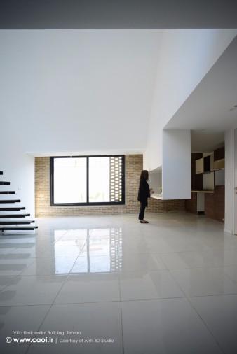 31 Modern Home Decor Ideas For 2016: Villa Residential Building