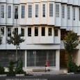 Valliahdi Office & Commercial Building in Iran, Architect Hooman Balazadeh | www.caoi.ir