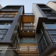 Bagh Mashad Residential Apartments  Bracket Design Studio  4