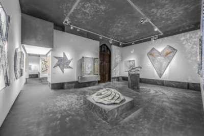 Monir Museum