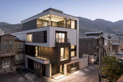House No.20 in Maku