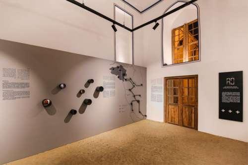 The Armenian ethnographic museum of new Julfa