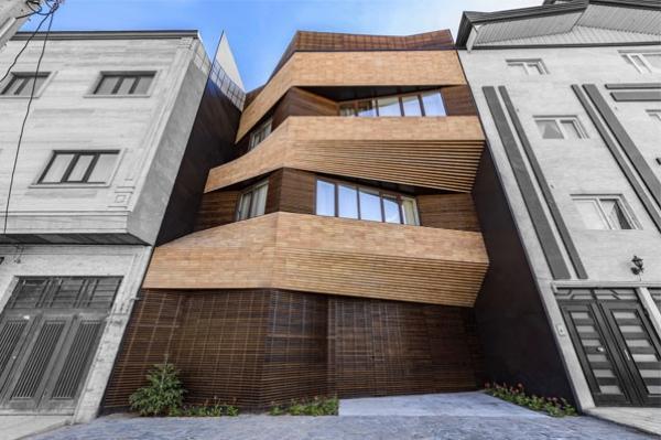 Qorveh House