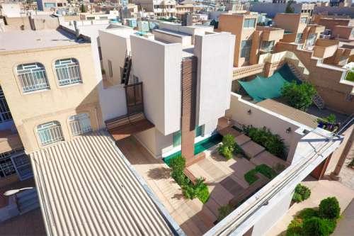 Godal Baghcheh House