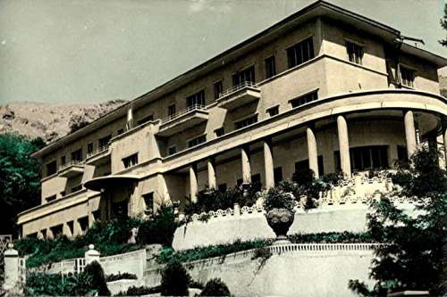 Darband hotel and eight villas