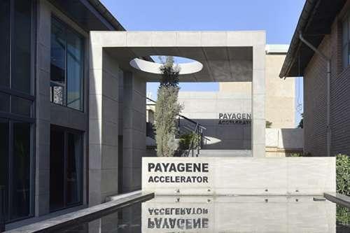 Payagene accelerator Co.