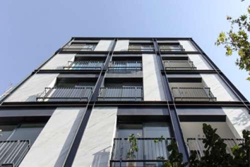 NAAZ Residential Apartment
