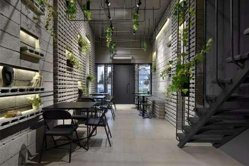 Ivy cafe