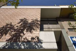 Art House 14 in Tehran | Architecture of Iran