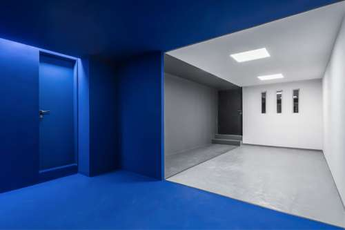 BlueCube Office-Gallery