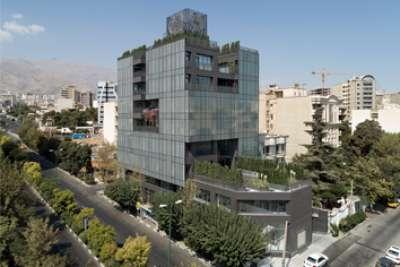 Gandom building