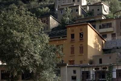 خانه ماسوله